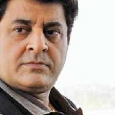 Gajendra Chauhan to play Ravan in Delhi's Ramlila