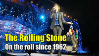 The Rolling Stone: On the roll since 1962