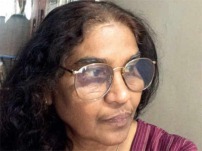 Manasi: A writer without changalakal (chains)