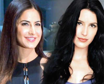 Katrina Kaif to turn producer for sister Isabel