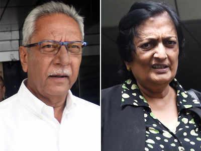 Anshuman Gaekwad, Shantha Rangaswamy want players pension, insurance doubled by BCCI