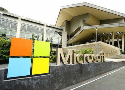 Azure sues Microsoft for trademark breach