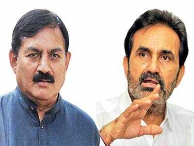 Hum saath-saath hai, says Congress as it tries to keep flock together