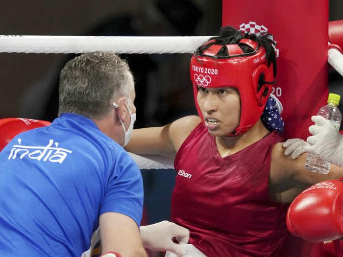 Tokyo Olympics 2020 Live: Boxer Lovlina Borgohain eyes place in historic  final