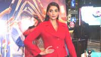 Celebs at screening of Sonam Kapoor's 'The Zoya Factor'