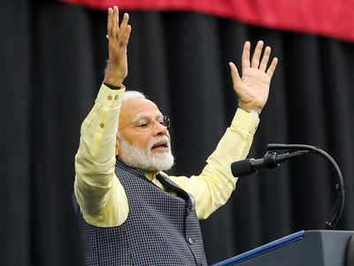 New winds blowing in Kashmir: PM to Pandits