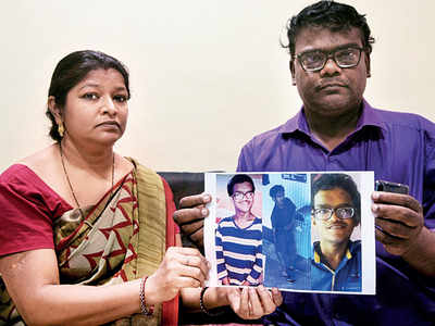 Missing autistic teen's father wants action against RPF man