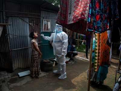 Coronavirus: Maharashtra reports 6,857 fresh Covid cases in last 24 hours
