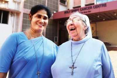 Andheri's Holy Spirit Hospital to complete half a century of caring