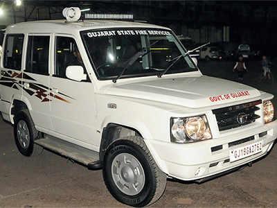 Three years on, Gujarat State Fire Service still has no manpower