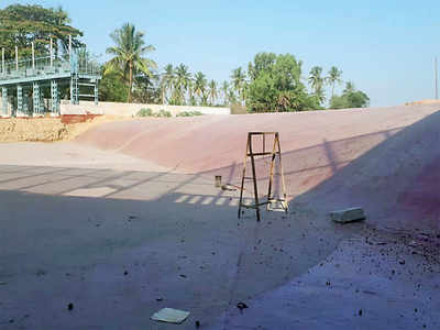 Varthur Lake can finally dream of froth-free life