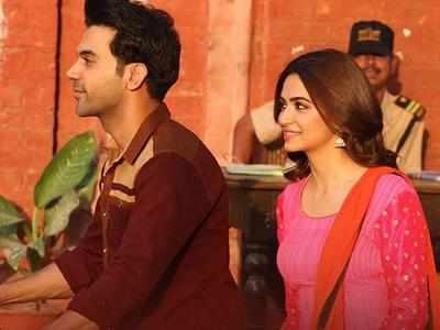 Shaadi Main Zaroor Aana Review: Rajkummar Rao, Kriti Kharbanda starrer fails to impress