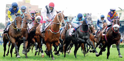 Need for steed: State ready to offer Rs 2.5cr to get 50 slots in Bangalore Turf Club
