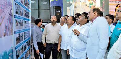 Karnataka: PWD app launched in Shivamogga district