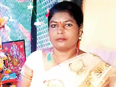 Robbers kill woman in Malvani