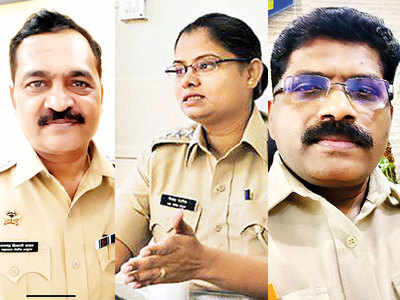 Twin towns cops face rap for case 'against welfare of scheduled caste'