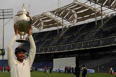 North eastern states to play Ranji Trophy next year