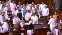 Article 370 revoked: PM Modi lauds Amit Shah's speech in Rajya Sabha