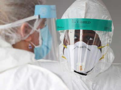 Coronavirus live updates: Spanish antibody study points to 5% of population affected by coronavirus