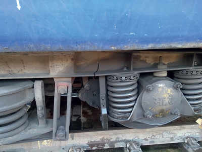 Alert staff averts accident in Mumbai-bound train