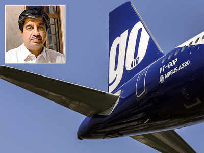 Kaushik Khona back as GoAir CEO to pull airline out of Covid turbulence