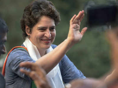 Priyanka Gandhi Vadra's entry a low-key affair to not divert attention from Rahul, say party sources