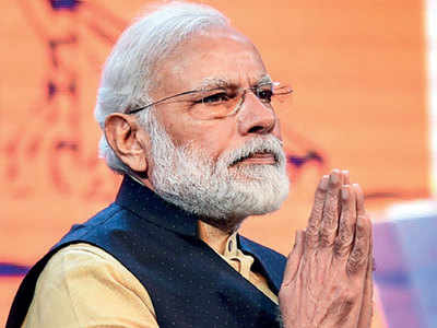 When Narendra Modi wanted students to hit the streets