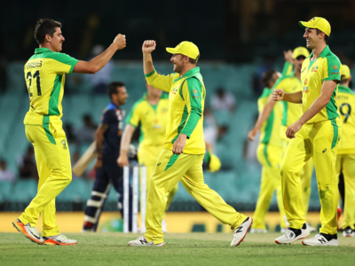 India vs Australia: Aaron Finch and boys defeat India by 51 runs to take unassailable 2-0 lead