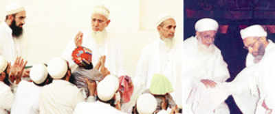 Dawoodi Bohra factions now fight over custody of 9 kids