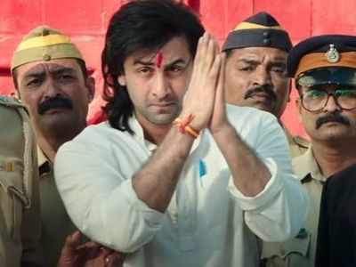 Sanju: Complaint against Ranbir Kapoor's film in CBFC