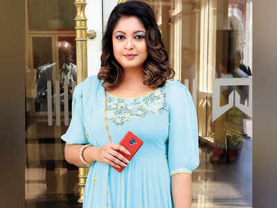 Mumbai police spun a 'web of lies and deceit' against me: Tanushree Dutta