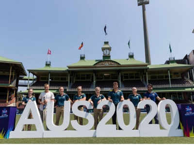 Virat Kohli and team to start campaign against South Africa; India Women to take on hosts Australia in opening game