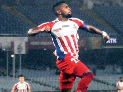ATK look to make home form count against Bengaluru FC