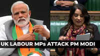 UK Parliament debates human rights in Kashmir; India condemns abuse levelled at PM
