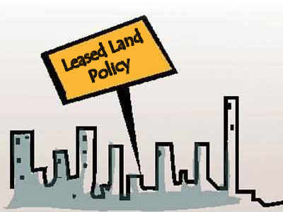 Govt's leased land policy finds few takers