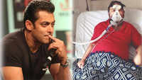 Ailing Ashiesh asks Salman for monetary help