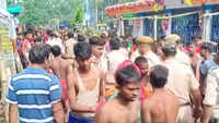 Kolkata: 6 dead after wall of Loknath Temple collapses