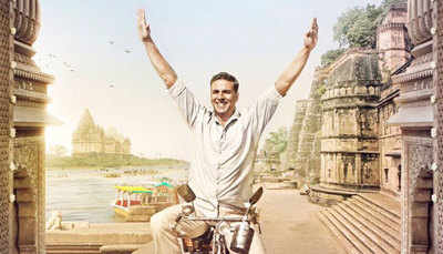 Pad Man box office collection day 3: Akshay Kumar, Sonam Kapoor, Radhika Apte's film grows over the first weekend