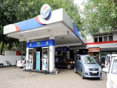 Mumbai: Petrol pumps to run from 7 am to 7 pm starting Monday