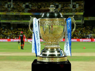 IPL Governing Council meeting on Saturday; sponsorship issue will also be on the table