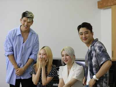 KARD begin India tour, say 'Our fans motivate us to keep creating music'