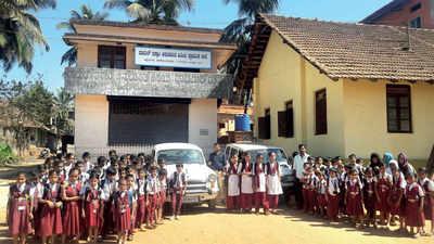 Karnataka: Driven by need, steered with love