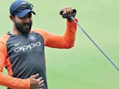 Rejuvenated Ravindra Jadeja, 'batsman' Rishab Pant in fray for West Indies ODIs