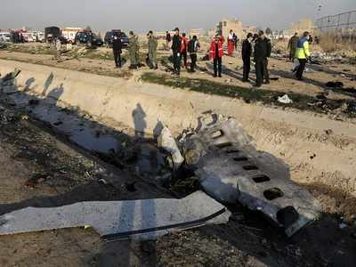 Iran acknowledges accidentally downing Ukrainian jetliner