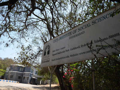 Students cry foul as TISS withholds results over dues