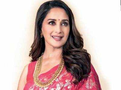 Madhuri Dixit on what went into the making of her recently-released first single which is an ode to coronavirus warriors