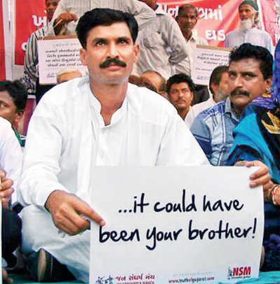 Did Sohrabuddin's brother queer the CBI's pitch?