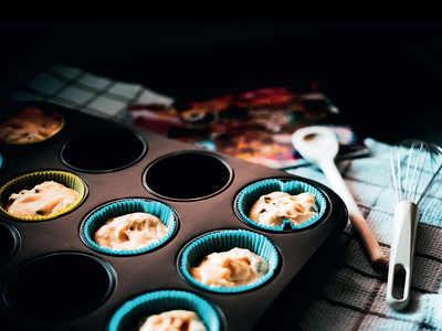 PLAN AHEAD: Bake and learn