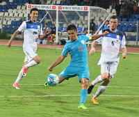 Sunil Chhetri: India's talisman football striker turns 34