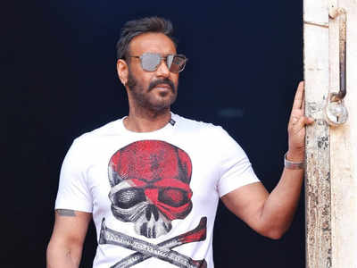After Salman Khan and Shah Rukh Khan, Ajay Devgn is now also against kissing on-screen